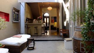 Costa Rica Hotel - Bar
