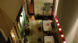 Costa Rica Hotel - Diele