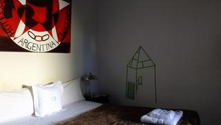 Costa Rica Hotel - Zimmer