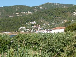 Amalia II, Skopelos Town,2