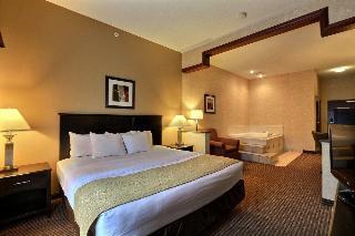 Comfort Suites Grand…, 350 Dodge Street,