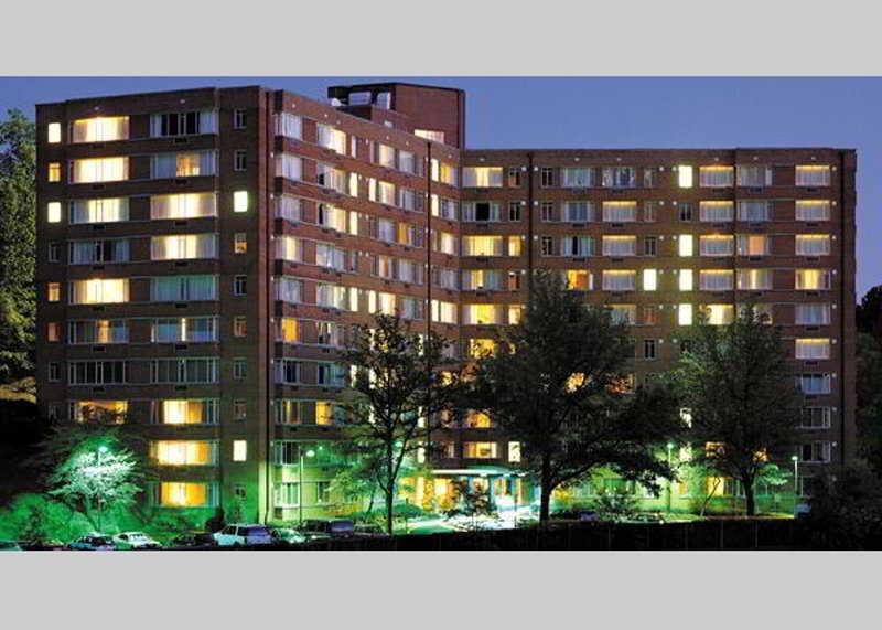 The Virginian Suites,…, 1500 Arlington Blvd.,1500