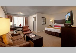 The Virginian Suites, an Ascend Collection hotel