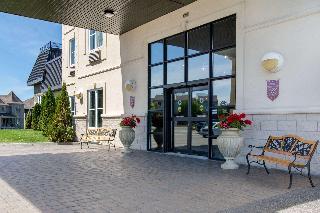 Comfort Inn & Suites…, Route Des Rivieres,1394