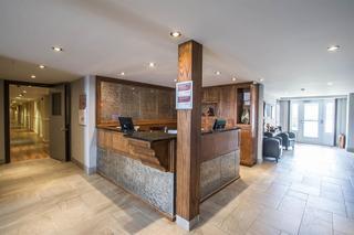 Econo Lodge, 205 Chemin Des Poiriers,