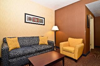 Comfort Suites Near…, 753 Glendora Avenue,