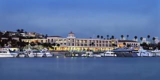 Balboa Bay Resort, 1221 West Coast Highway,1221