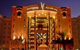 Coral Al Khobar Hotel, King Abdullah Street,4616