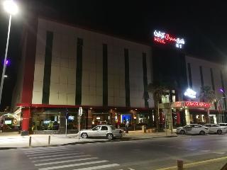 Meral Crown Hotel Riyadh, Abi Jaafar Al Mansouri Street…