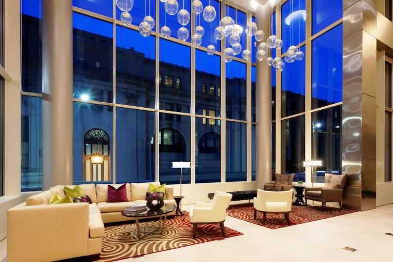 Fairfield Inn & Suites Penn Station