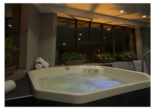 Casa Grande Suites - Pool