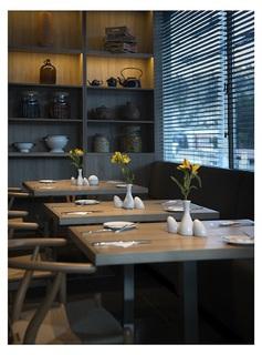 Casa Grande Suites - Restaurant
