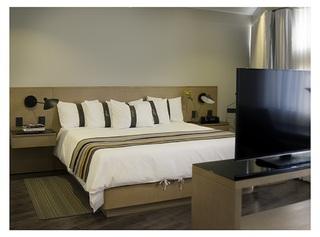 Casa Grande Suites - Zimmer