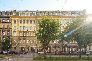 Golden Triangle Hotel