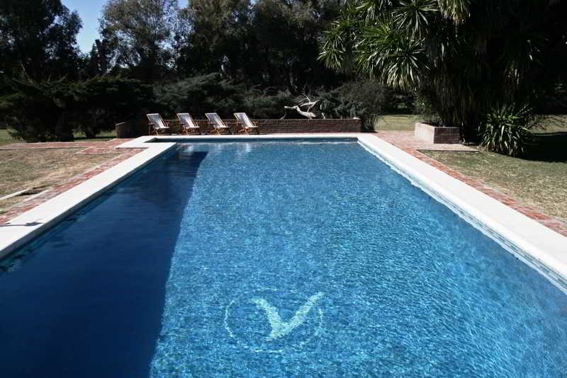 Posada Los Eucaliptus - Pool
