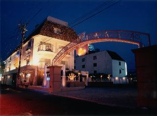 Hotel Fine Biwako 1, 2891-19 Kitagawa, Minamata-cho…