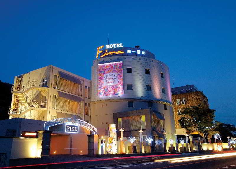 Hotel Fine Misaki Minami…, 1222-5 Fuke, Misaki-cho,…