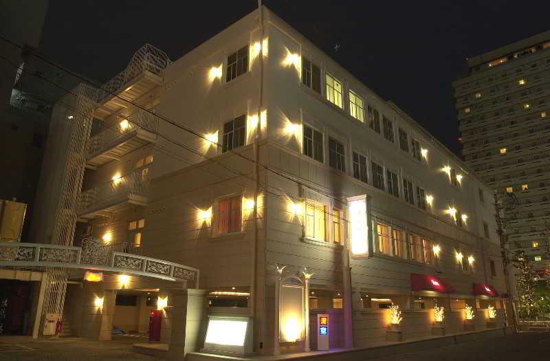 Hotel Fine Garden Jyuso, 1-6-9 Shinkitano, Yodogawa-ku,…