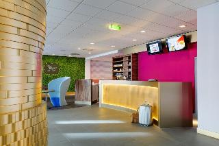 City Break Ibis Styles Offenbach