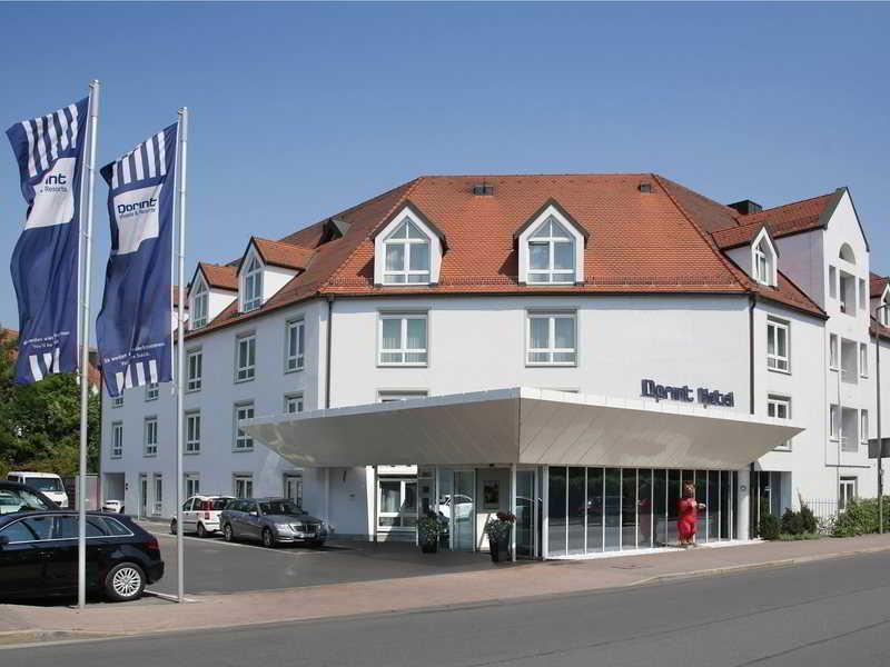 Dorint Airport Muenchen Freising