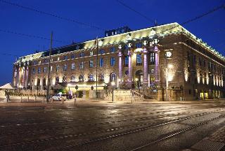 Clarion Hotel Post, Drottningtorget,10