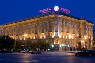 Volgograd, 12, Mira Street,