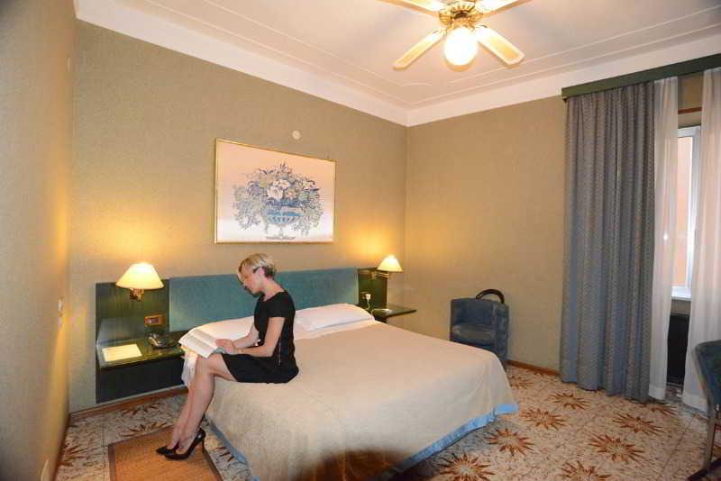 Msn Hotel Galles Genova