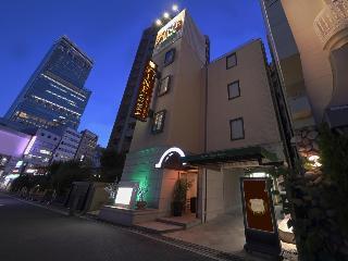 Hotel Fine Aroma Tennoji, 4-4 Hiden-inchou, Tennoji-ku,…