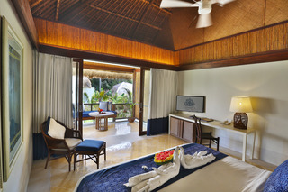 Sudamala Suites & Villas Senggigi