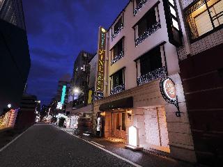 Hotel Fine Aroma Doutonbori, 2-17-5 Shimanouchi, Chuo-ku,…