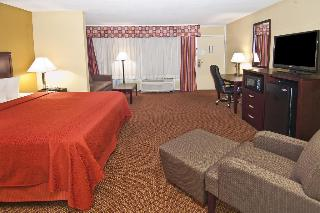Quality Inn & Suites, North Lobdell Highway,131