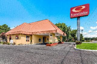 Econo Lodge, Ocean Hwy.,825