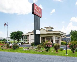 Econo Lodge, 10936 Market Lane,
