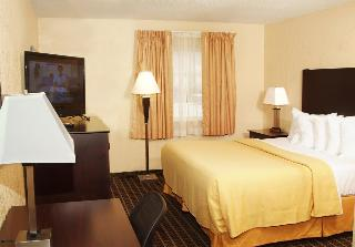 Quality Inn & Suites, S. State Street,1705