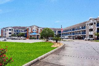 Suburban Extended Stay…, 10221 Rodriguez Street,