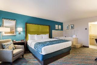 Clarion Inn Gulfport, 9445 Highway 49,