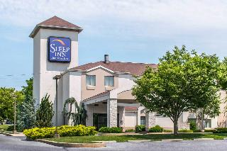 Sleep Inn & Suites, 2869 Lincoln Hwy,