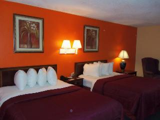 Quality Inn, 611 West Wade Hampton Blvd.,