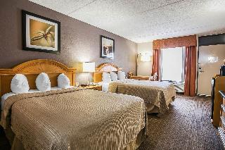 Quality Inn, 903 South Fifth Street,