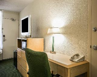 Quality Inn, 2390 Broad Street,