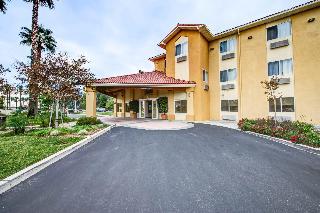 Comfort Inn, 13500 Baseline Avenue,