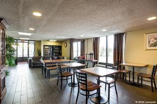 Motel 6 West Memphis