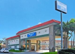Los Angeles Hotels:Rodeway Inn