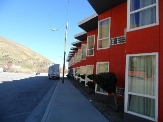 Econo Lodge, 49713 Gorman Post Rd.,