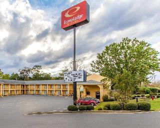 Econo Lodge Inn & Suites, 215 Highway 83,