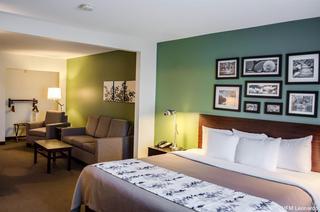 Sleep Inn & Suites, 78 Liberty Hill Place,