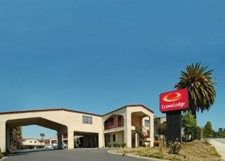 San Francisco Hotels:Econo Lodge
