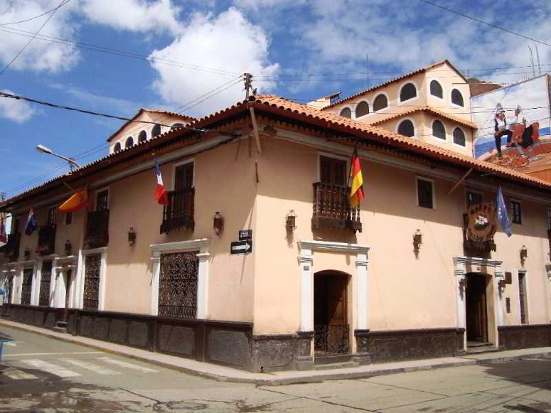 Casona Colon Inn