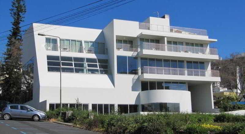 Apartamentos Atlantida Lido