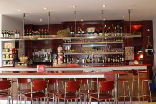 Cubil - Bar